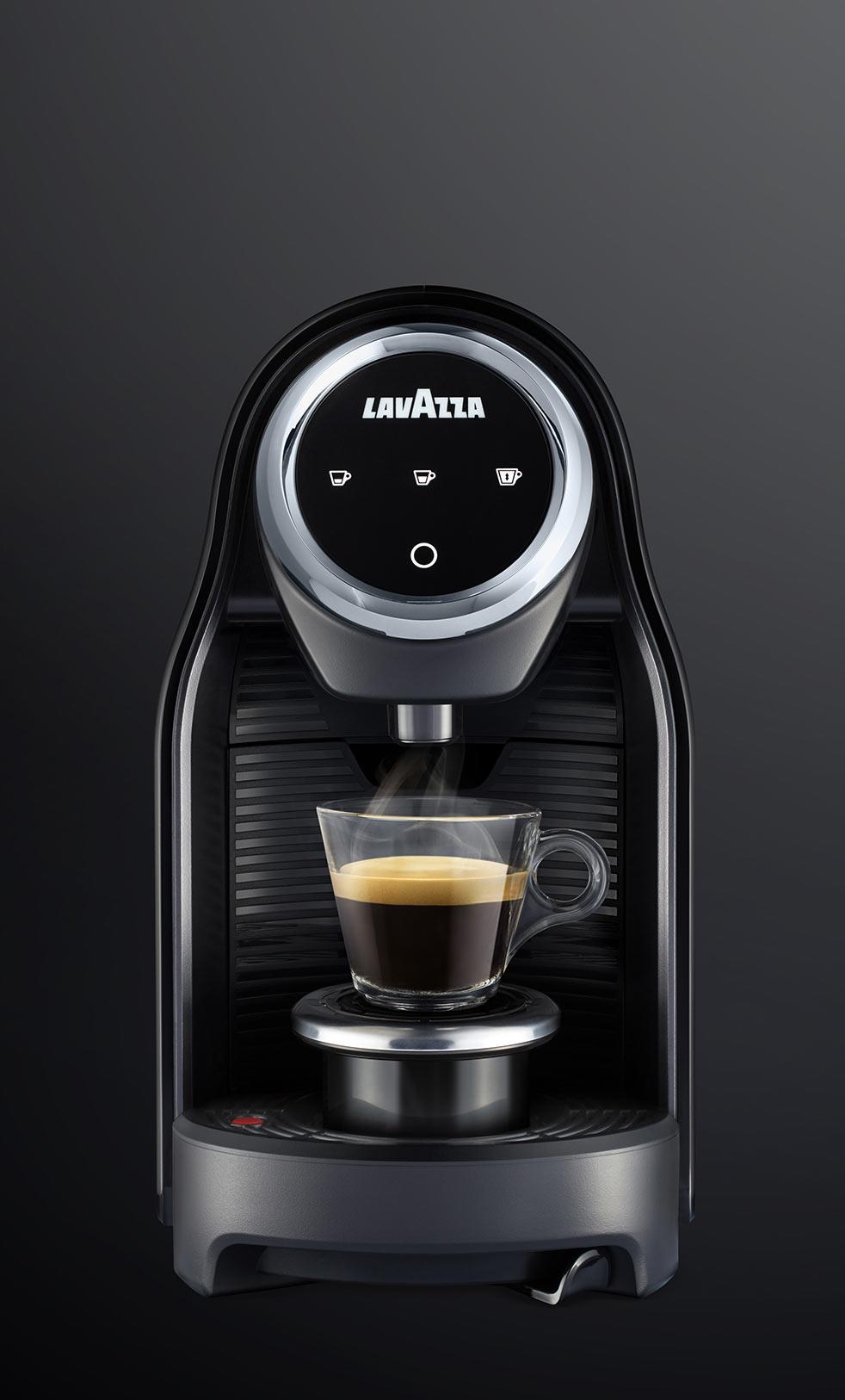 Actuel Distributions | Un café savoureux et des machines high tech en Île-de-France